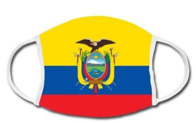 COVID IN ECUADOR – Yaku Perez e la sua lotta per la sopravvivenza degli indigeni