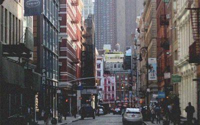 NEW YORK E' PER SEMPRE – Il parere dell'esperto, il Prof Steven Cohen della Columbia University
