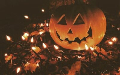THE SCARIEST BOOKS TO READ ON HALLOWEEN