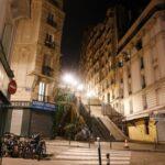 COPRIFUOCO A PARIGI Linea dura di Macron contro l'aumento dei contagi in Francia