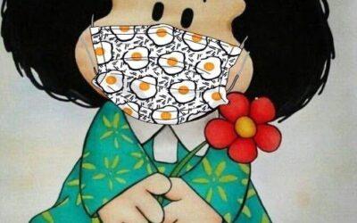 SIMPLEMENTE QUINO – Il papà di Mafalda esce di scena in questo difficile 2020