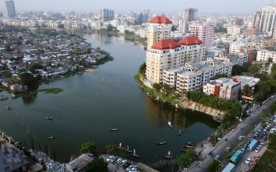 BANGLADESH – Un paese agli opposti