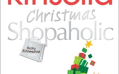 SOPHIE KINSELLA – CHRISTMAS SHOPAHOLIC