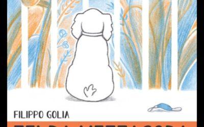 """""""ZELDA MEZZACODA"""" – Un libro di Filippo Golia Illustrazioni di Valentina Marino"""