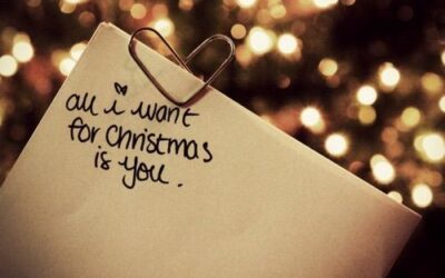 """""""ALL I WANT FOR CHRISTMAS IS YOU"""" – Dal 1994 la canzone  simbolo del Natale"""