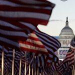 """""""QUESTO E' IL GIORNO DELLA DEMOCRAZIA"""" – Il giuramento di Biden a Capitol Hill e l'appello all'unità"""