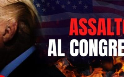 MA LA DEMOCRAZIA VINCE SEMPRE – Gli Stati Uniti più forti dei tentativi di golpe di un Presidente che non accetta la sconfitta