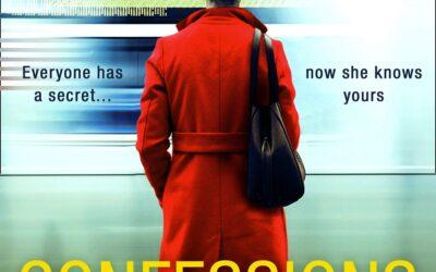 LISA UNGER – CONFESSION ON THE 7:45 – Non ancora pubblicato in Italia. Un thriller coinvolgente che ti farà chiedere: di chi puoi fidarti?