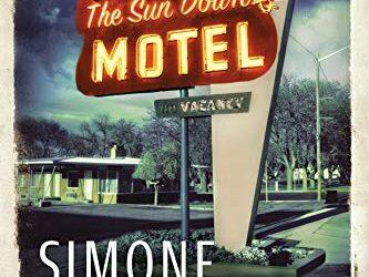 SIMONE ST. JAMES – THE SUN DOWN MOTEL