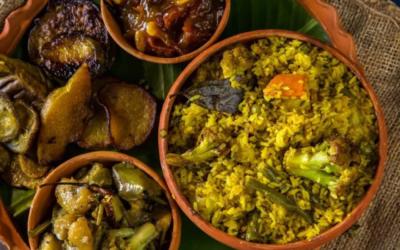 UN PIATTO DI KICHURI PER UN GIORNO DI PIOGGIA – Riso speziato e lenticchie: un'antica tradizione sulle tavole bengalesi