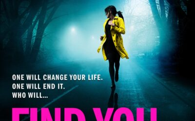 LINWOOD BARCLAY – FIND YOU FIRST