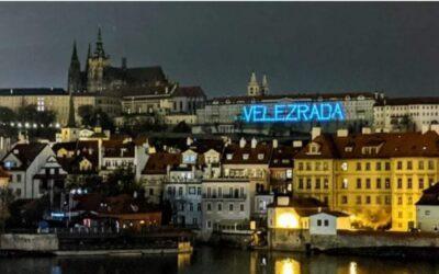 INCIDENTE DIPLOMATICO PRAGA-MOSCA – Si riapre il caso Vrbetice. Con il presunto coinvolgimento dell'intelligence russa nell'esplosione del 2014, la Repubblica Ceca espelle 18 diplomatici del Cremlino