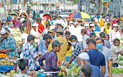 """AGGIORNAMENTI DA  DHAKA – Il lockdown """"semiserio"""" sta funzionando. Calano i contagi"""