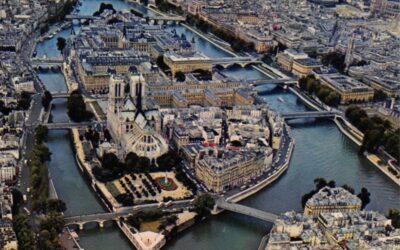 PARIGI LIVE CON PENELOPE – Visita on line con la migliore guida e corrispondente di Parigi