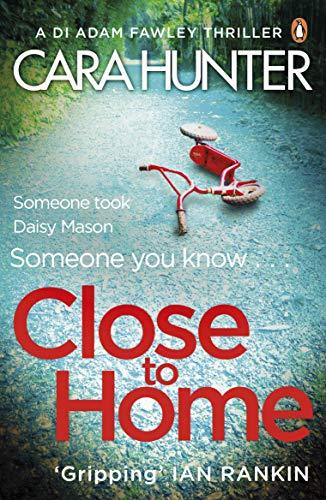 CARA HUNTER – CLOSE TO HOME