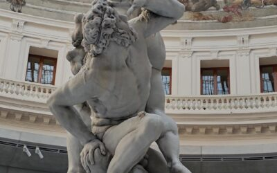 """L'ARTE EFFIMERA DELLA MODERNITÀ – Ovvero, quando l'arte è """"distruzione creatrice"""""""