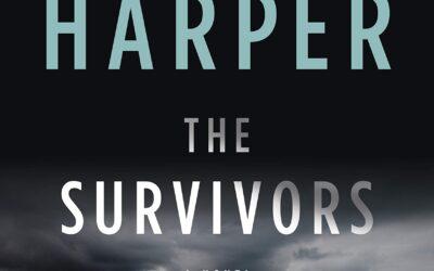 JANE HARPER – THE SURVIVORS
