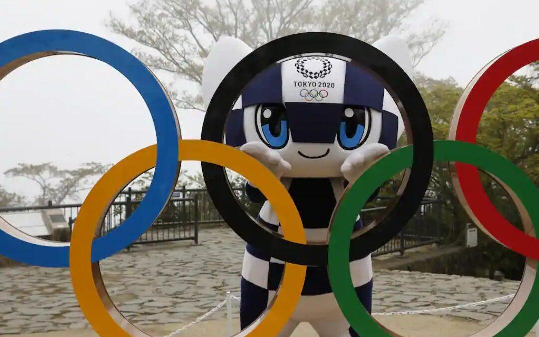 TOKYO: I GIOCHI DELLA 32ESIMA OLIMPIADE – Cerimonia di apertura con lo stadio vuoto a causa dell'emergenza pandemica